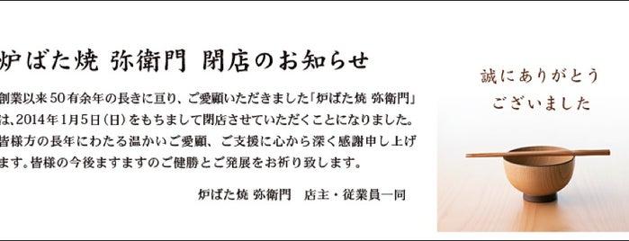 称衛門 is one of こまつ.