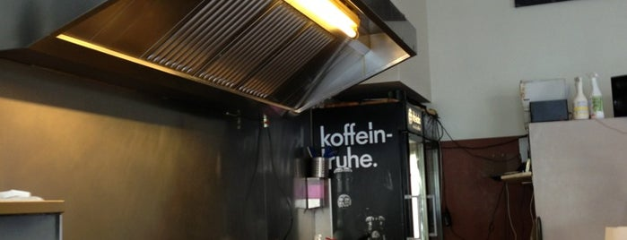 Schmitt Foxy Food is one of Koblenz Food.