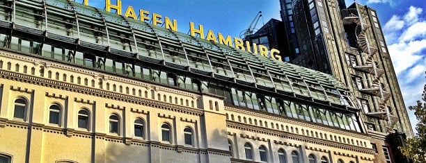 Hotel Hafen Hamburg is one of myhotelshop.