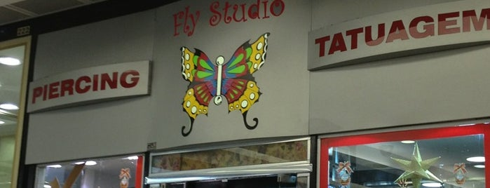 Fly Studio is one of Estive aqui.
