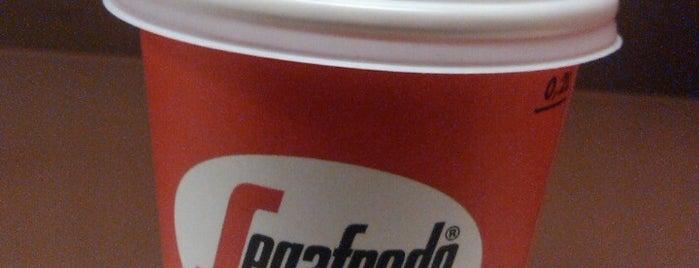 Segafredo is one of Coffee.
