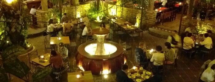 Restaurantes chileros en Guatemala