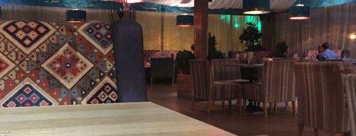 КАЗАН, восточный ресторан is one of Kazan.