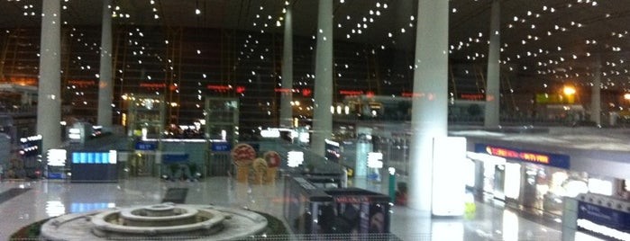 Terminal 3-C is one of Fly.