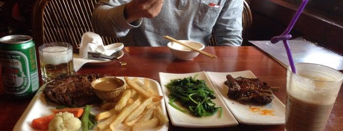 雪域餐厅 is one of #China.