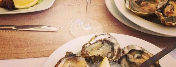5 Oceanos is one of Food & Fun - Lisboa.