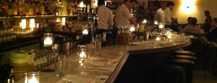 acme is one of private dining rooms in nyc