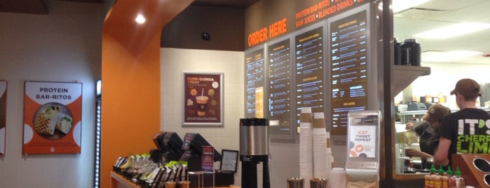 Protein Bar & Kitchen is one of Streeterville & Gold Coast.