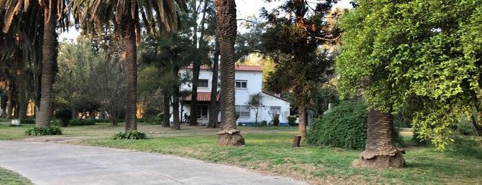Villa María is one of To edit.