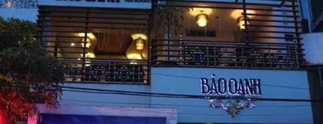 Bao Oanh Café is one of Ăn vặt Hà Nội.