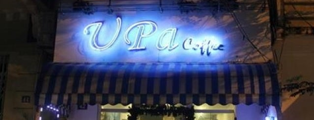 Upa Coffee is one of Quán xá.