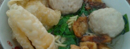 Foodcourt UGM is one of UGM.