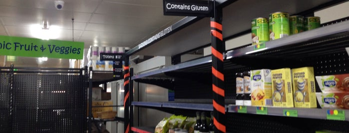 Absolutely Gluten Free is one of Our Stockists.