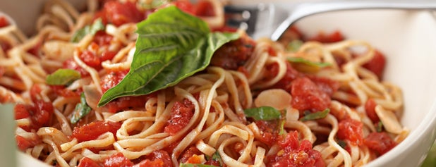 Carrabba's Italian Grill is one of Great Restaurants.