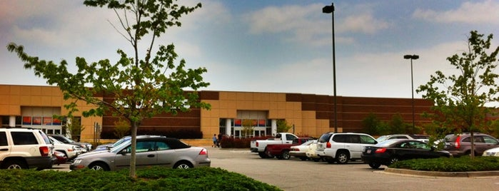Kohl's Wilmington is one of Gary's List.