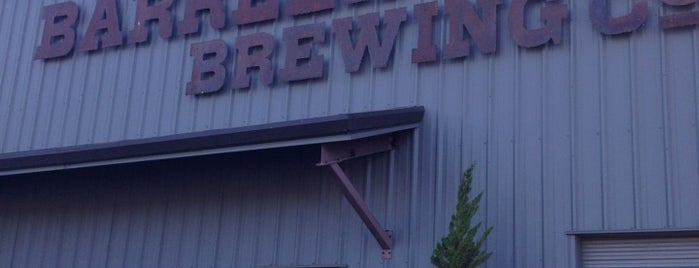 BarrelHouse Brewery and Beer Gardens is one of Beyond the Peninsula.