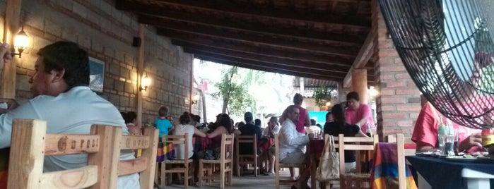 Restaurante Bar Fernando's is one of En Vallarta.