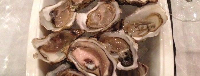 Ristorante Da Oberdan Il Corsaro is one of Il buon pesce a tavola.