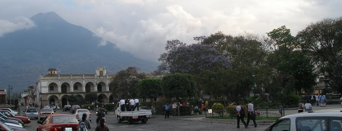 Antigua Guatemala is one of Recreation/ outings.