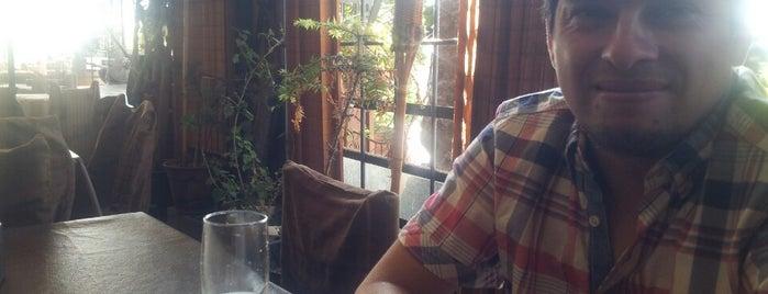 Beira Mar Café is one of Un buen café!.