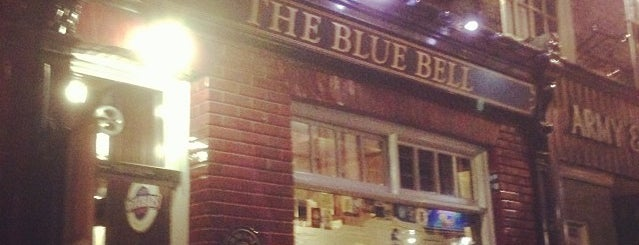 York's Best Drinking Holes