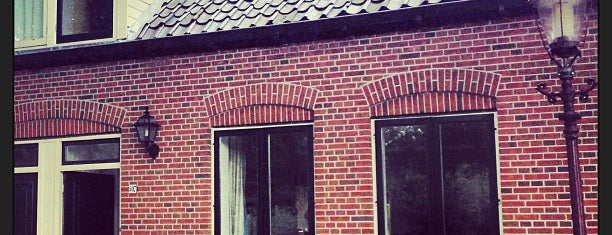 Purmerplein is one of I ♥ Noord.