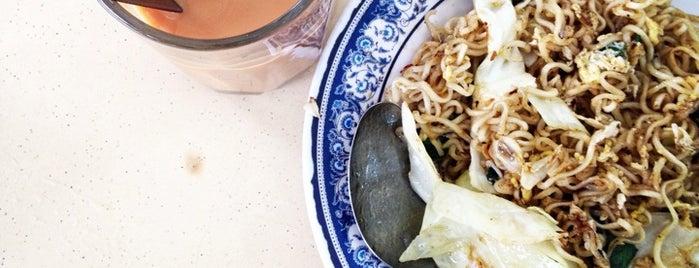 Alim Corner (AC) is one of Eat Eat.