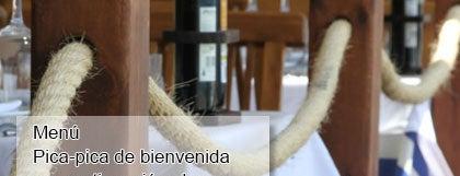 Arrosseria Terramar is one of BOOM Sitges.