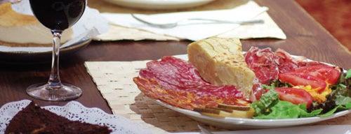 La Taberna Divina is one of BOOM Sitges.