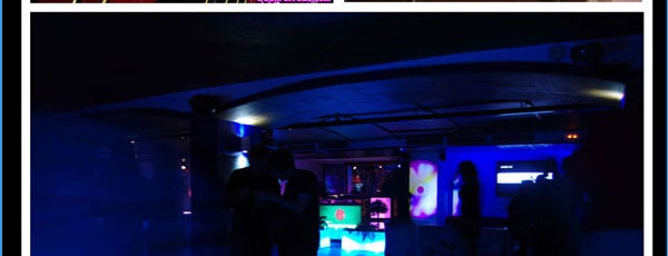 Lizard Music Club is one of BOOM Sitges.
