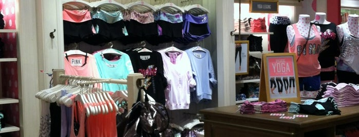 Victoriau0027s Secret PINK Is One Of The 15 Best Places For Skirts In  Jacksonville.