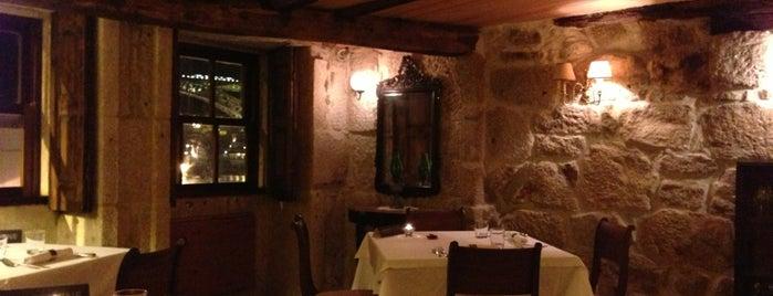 ODE Wine Bar is one of Restaurantes (Grande Porto).