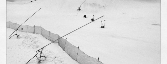 Thunder Ridge Ski Area is one of Ski Bum (Worldwide).