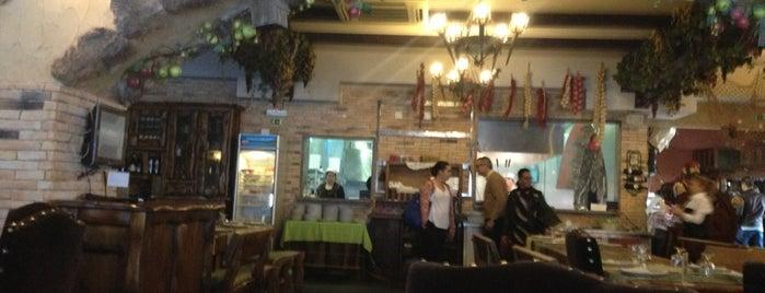 Taverna dos Piratas is one of Restaurantes.