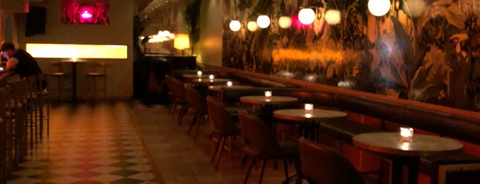 Mahjong Bar is one of T.O Curated By Phil J.