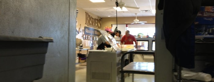 Bisher's Quality Meats is one of Where to find Sauce Goddess in California.
