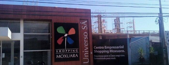 Obras do Shopping Moxuara is one of Fátima.