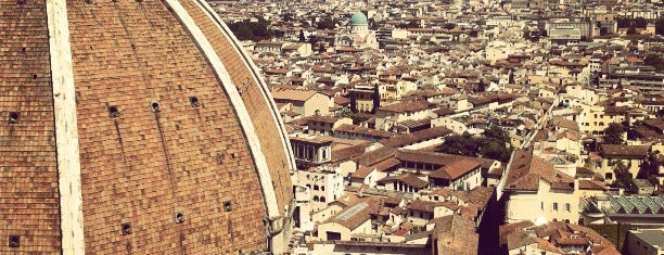 Cupola del Duomo di Firenze is one of IT places-culture-history.