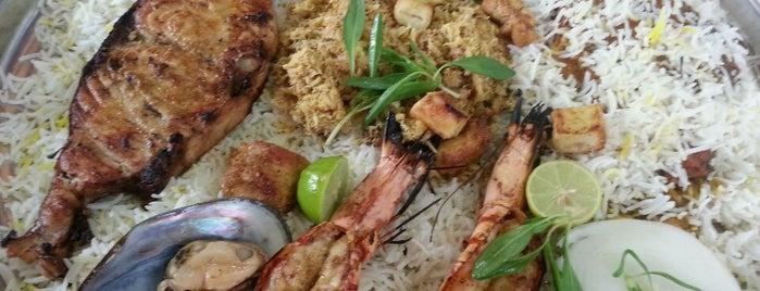 Octopus Restaurant مطعم الاخطبوط is one of 2014.