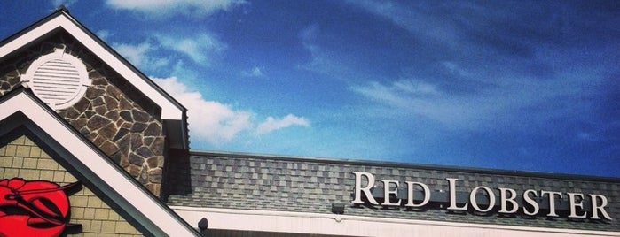 Red Lobster is one of Important.