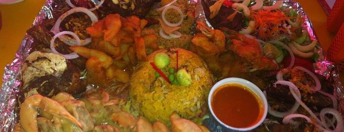 Chiper is one of Restaurantes en Ciudad del Carmen, Campeche.