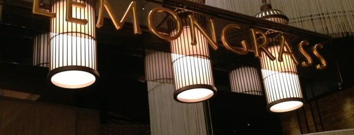 Lemongrass is one of Best of Vegas!.