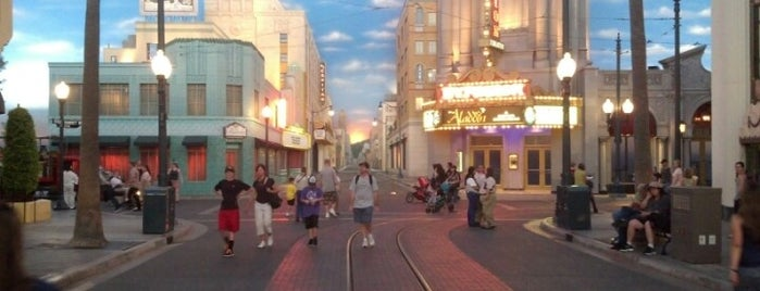 Hollywood Land is one of California 2014.