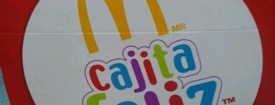 McDonalds is one of Must-visit Food in Temuco.