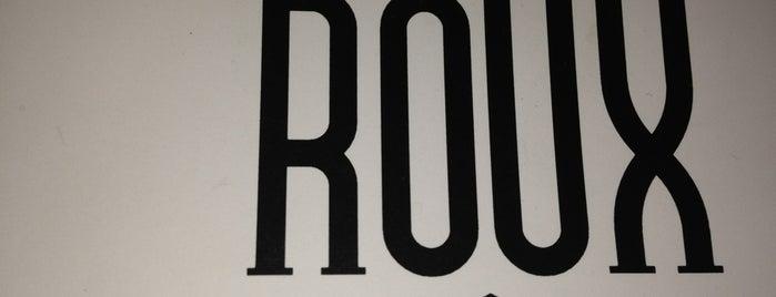 ROUX is one of Toronto.