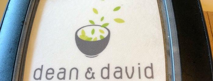 dean&david is one of Berlin.