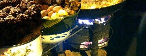 Sego Goreng Resek is one of Kuliner Malang.