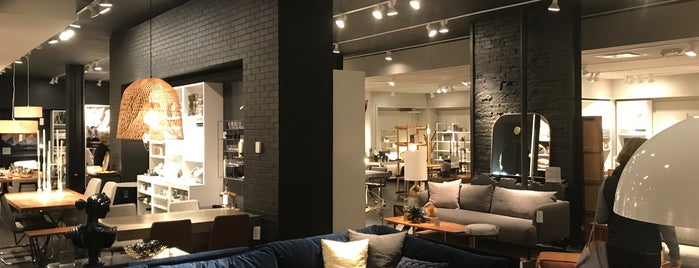 CB2 Rittenhouse Square Is One Of The 15 Best Furniture And Home Stores In  Philadelphia.
