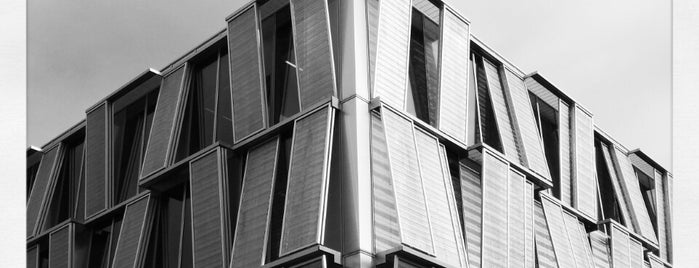 Bâtiment ME is one of Bâtiments EPFL.