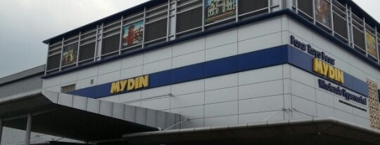 Mydin Wholesale Hypermarket is one of All-time favorites in Malaysia.